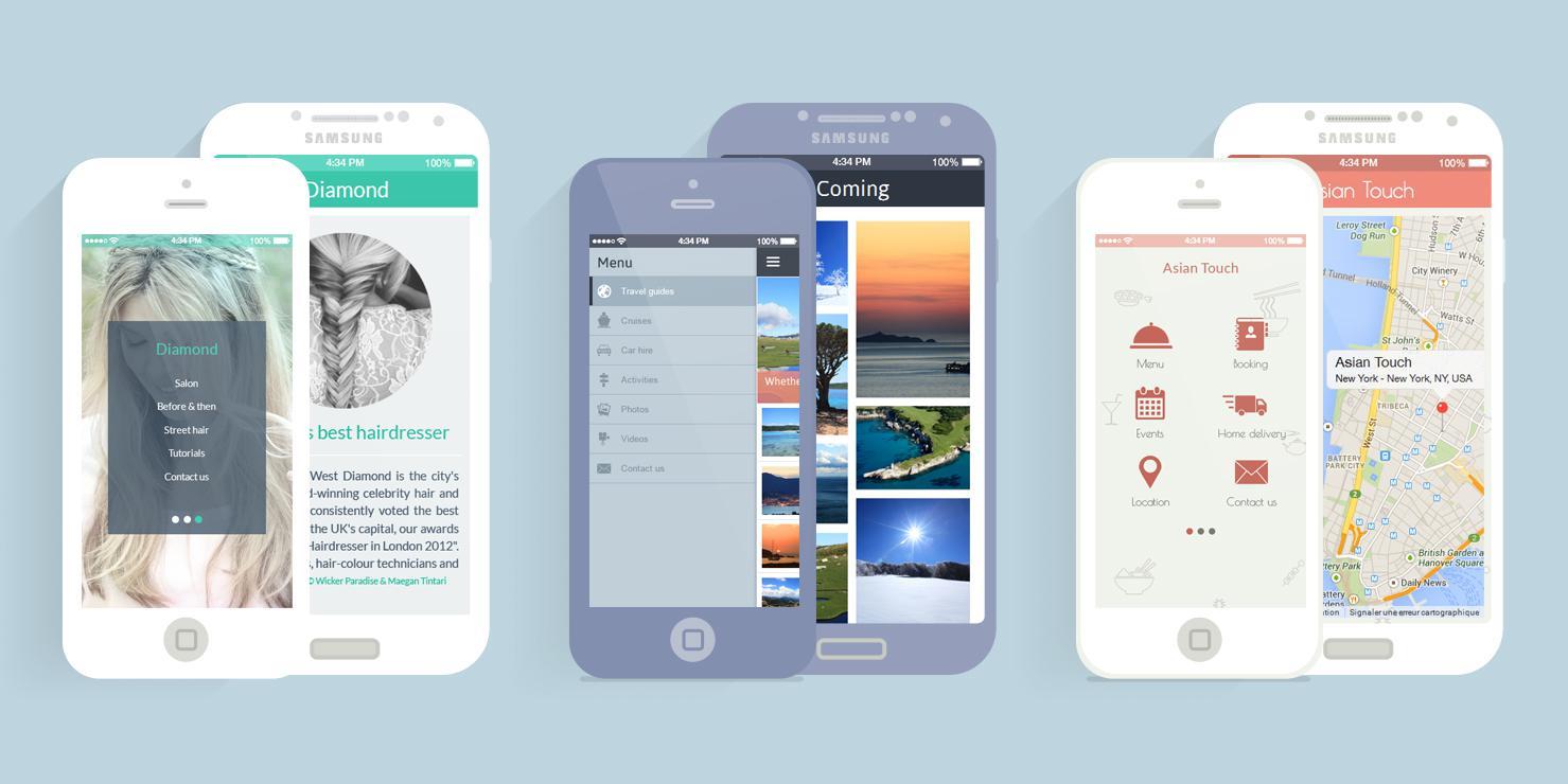 ¿Cómo escoger un App Builder o Constructor de Aplicaciones?