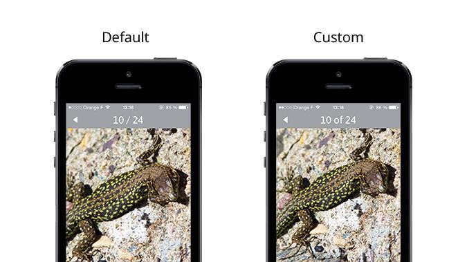 ¡Entra en el juego! Descubre como usar los Settings API para personalizar tu app :)