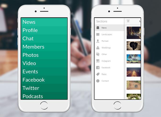 Los 5 mejores consejos para el diseño de apps móviles