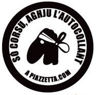 A Piazzetta, nuestro blog favorito de Córcega :)
