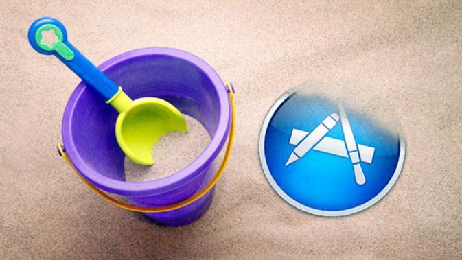 La App Sandbox: Prueba tu app iOS antes de construirla