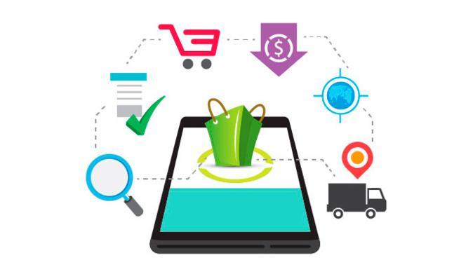 Crea una App para tu negocio e-commerce