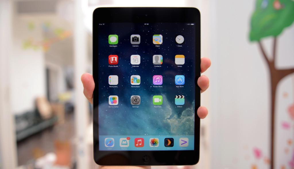 ¿Por qué es importante publicar Apps para iPad?