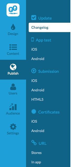 Diseño y Apps en 2015