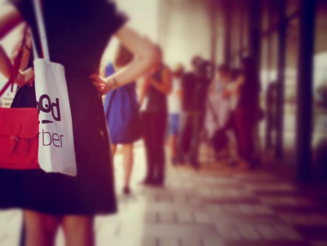 #Salon des Blogueurs de Voyage 2015