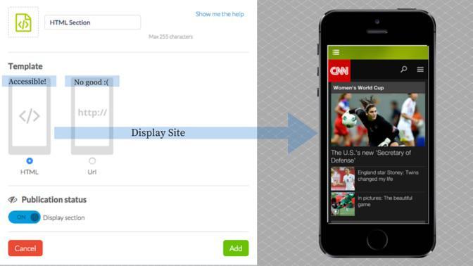 ¿Qué puedes hacer con tu app nativa offline?