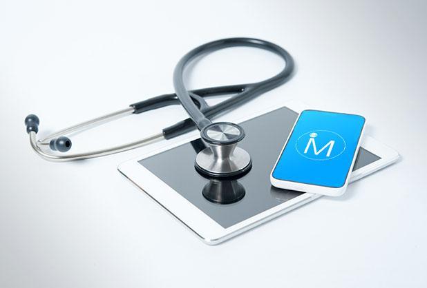 Apps y salud: las apps en el entorno médico