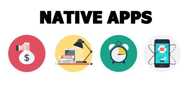 Los 4 mitos de las Apps Nativas