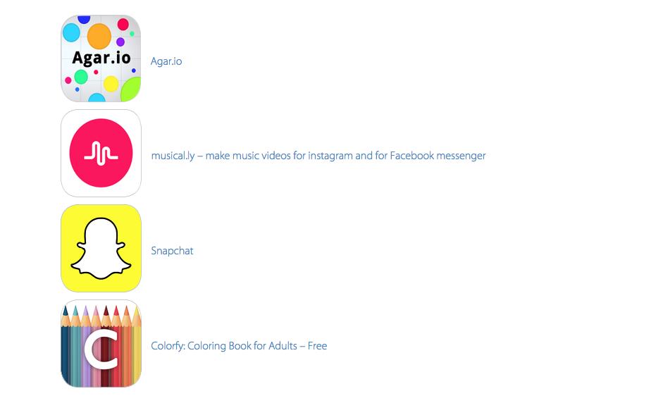 Top 34 técnicas para obtener tus primeras 100.000 descargas en tu app