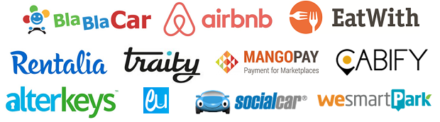 Economía colaborativa: colaboración y negocio
