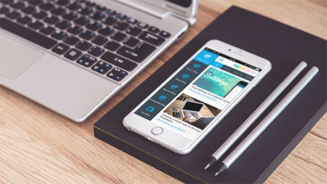 Diccionario para desarrollar una app volumen II: Haciendo una App