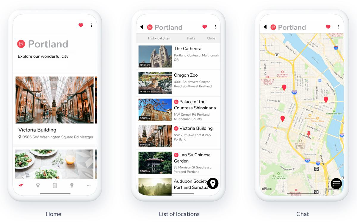 Guía paso a paso para crear la app turística de tu ciudad