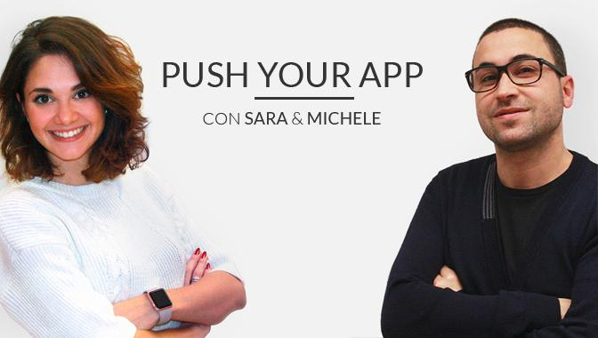 ESTRENAMOS PODCAST- Push Your App