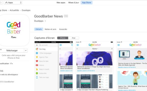 Últimos cambios y mejoras en la App Store