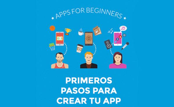 Ebook Apps for Beginners - Primeros pasos para crear tu app