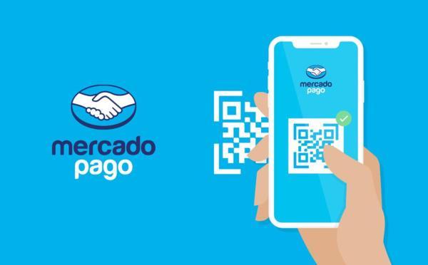 Mercado Pago ya está disponible en tu Shopping App