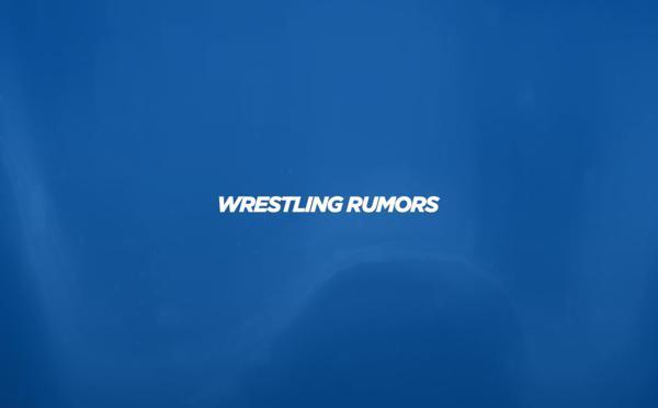 Wrestling Rumors - La última fuente de noticias con todos los Rumores de lucha libre, Noticias y Spoilers