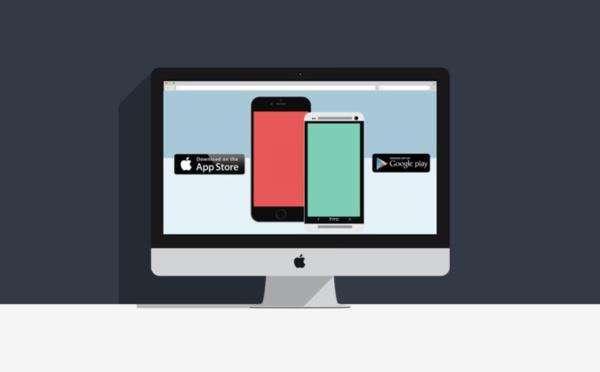 Aumenta las descargas de tu app gracias a las páginas de destino