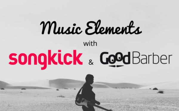 Songkick, el nuevo elemento musical para Beautiful Apps Móviles