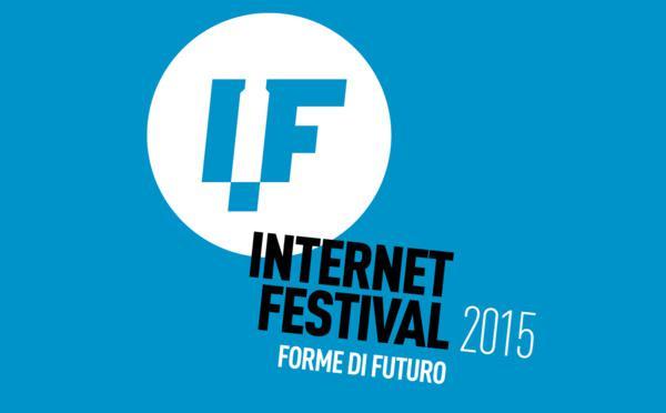 IF2015 : Una App Innovadora para un Festival Innovador