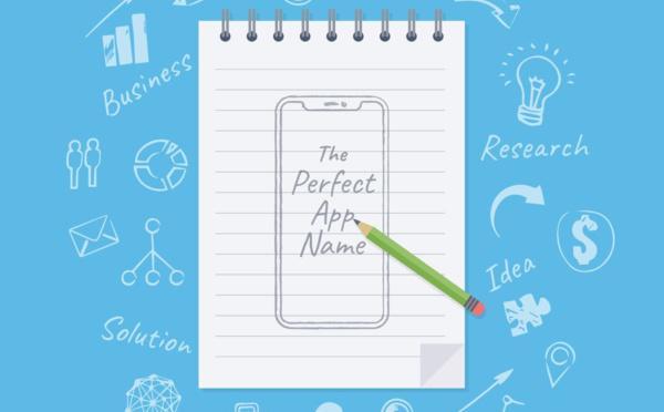 Cómo elegir el nombre perfecto para tu aplicación