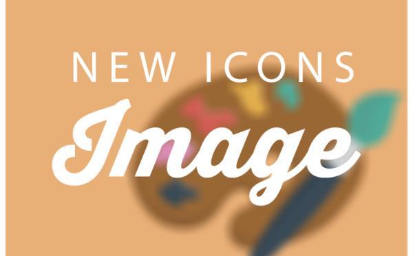 Personaliza al máximo los iconos de tu App