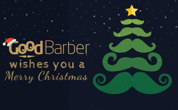 GoodBarber te desea Feliz Navidad - 2015