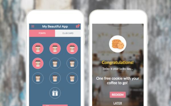 Como personalizar el diseño de tu Tarjeta Fidelidad o Loyalty Card