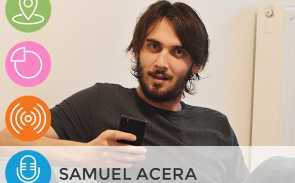 Episodio 4 - Cómo utilizar la geolocalización en tu aplicación móvil