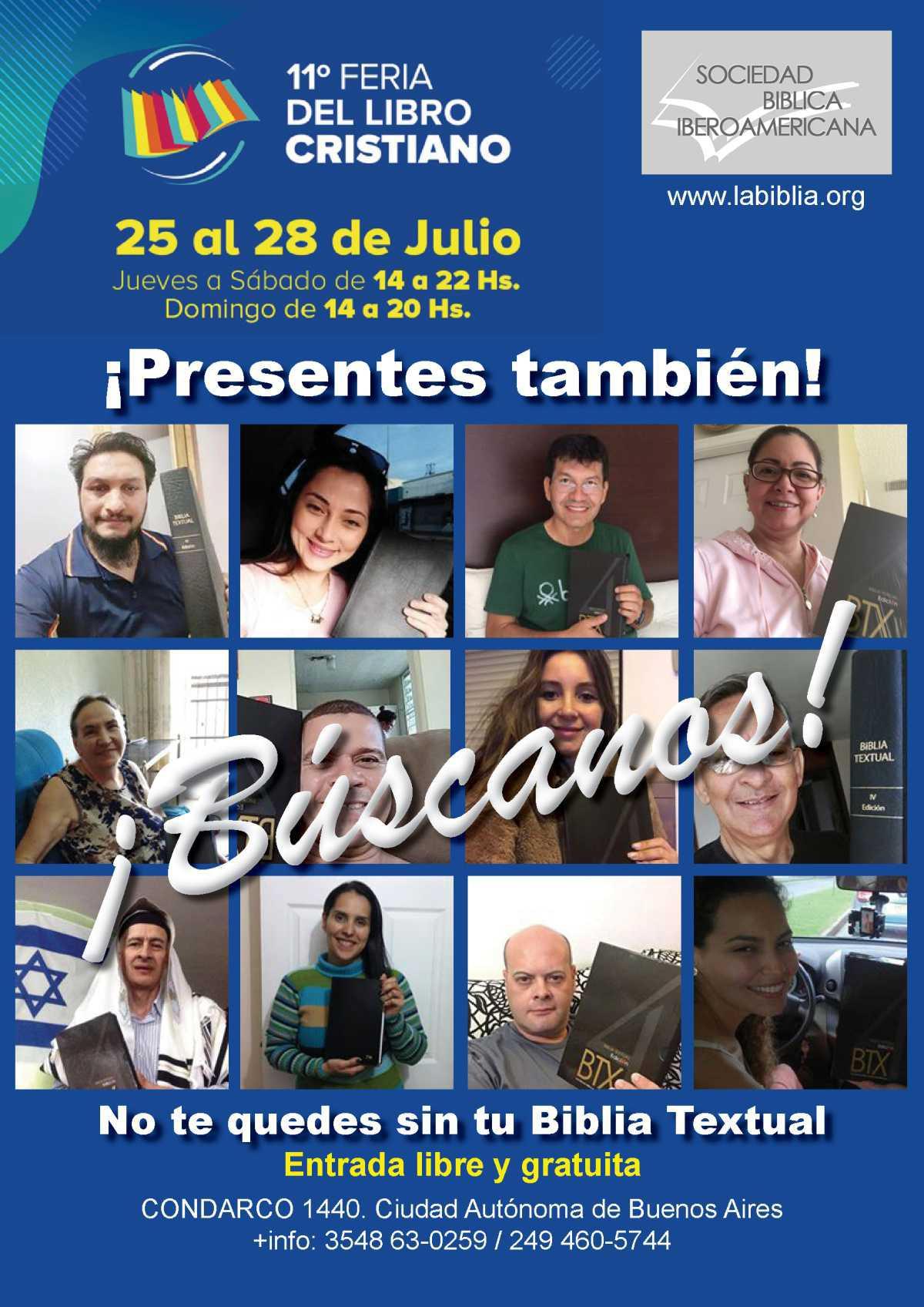 Argentina JUL 2019