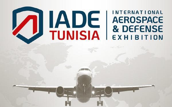 La Tunisie lance la première édition de son salon international de l'aéronautique et de la défense