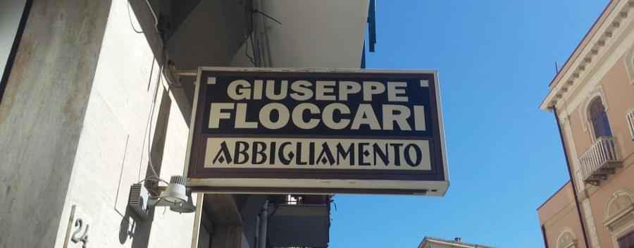 Abbigliamento - Giuseppe Floccari