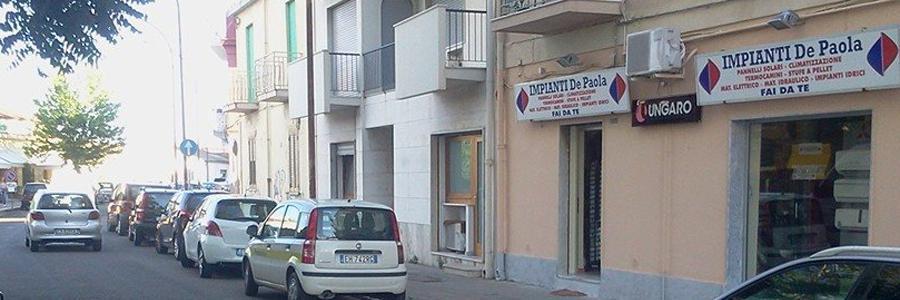 Impianti De Paola