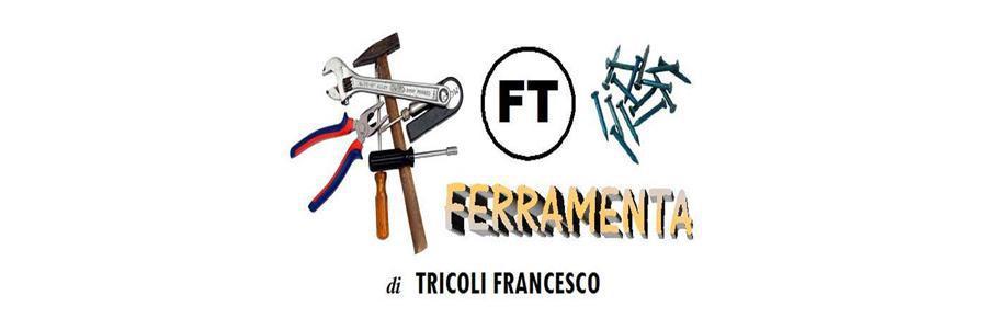 FERRAMENTA TRICOLI di Tricoli Francesco