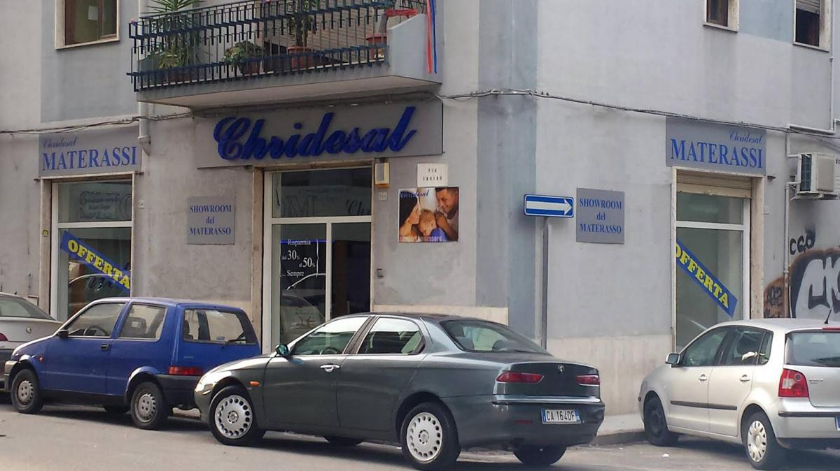Chridesal Materassi