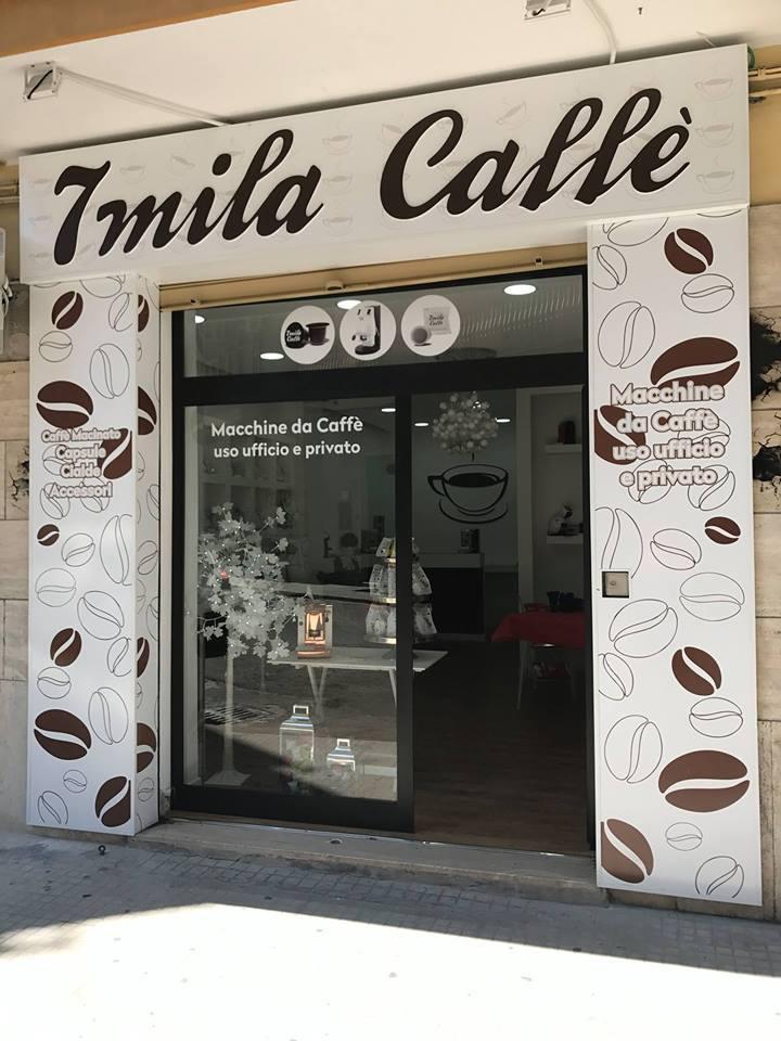 7 Mila Caffè