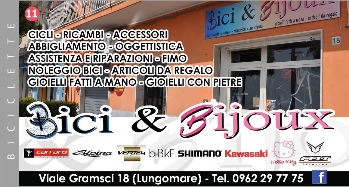 Bici & Bijoux