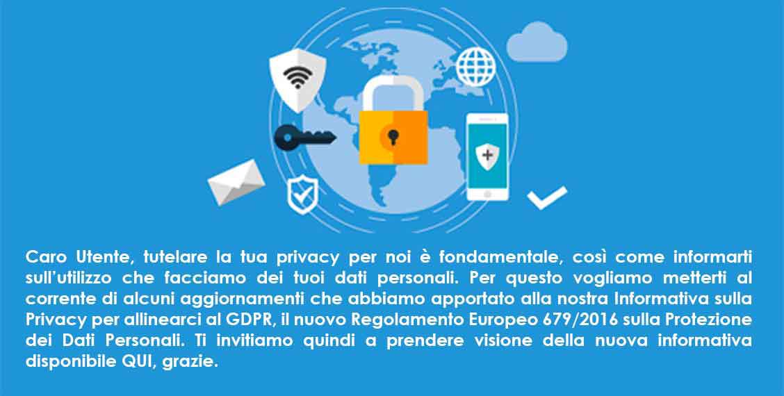 Privacy Policy | APP Città di Crotone