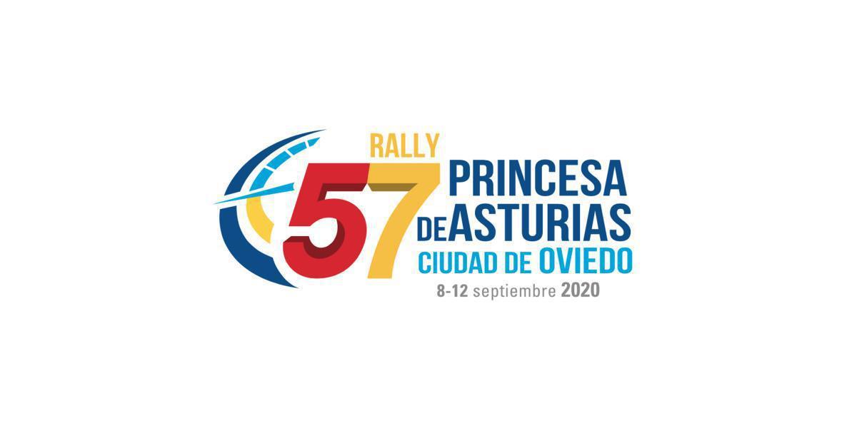 Todo en marcha para el 57 Rally Princesa de Asturias Ciudad de Oviedo