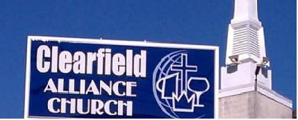 About Clearfield Alliance Church