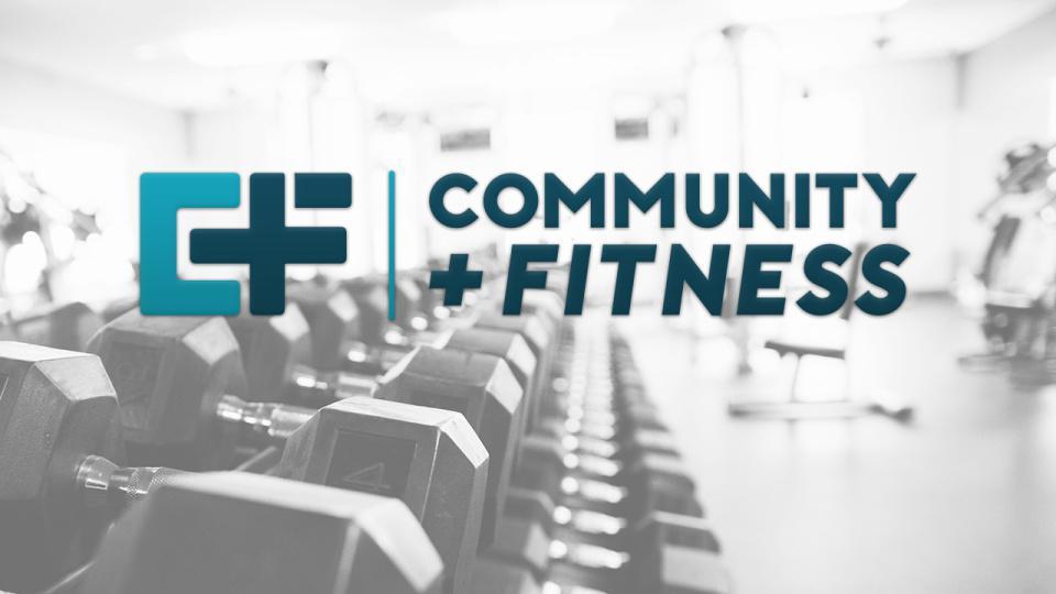 Community + Fitness Center