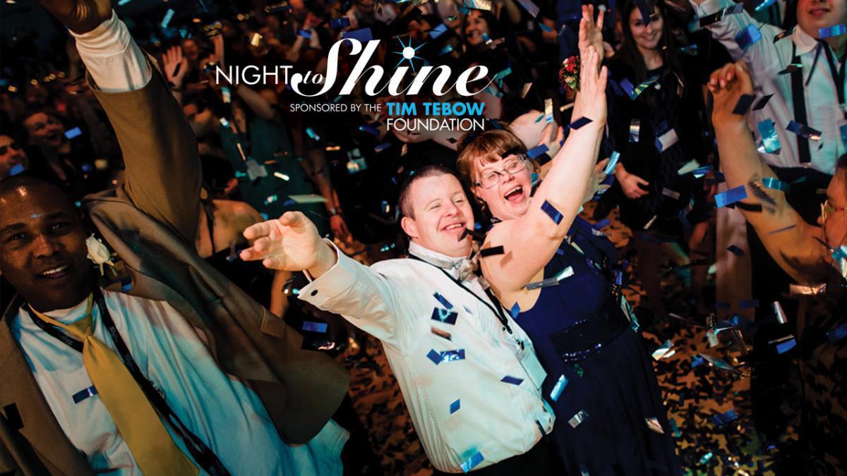 2020 Night to Shine