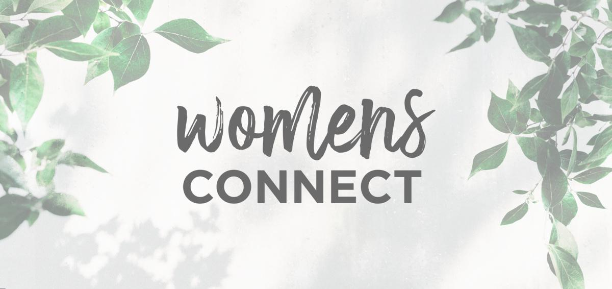 Women's Connect Night