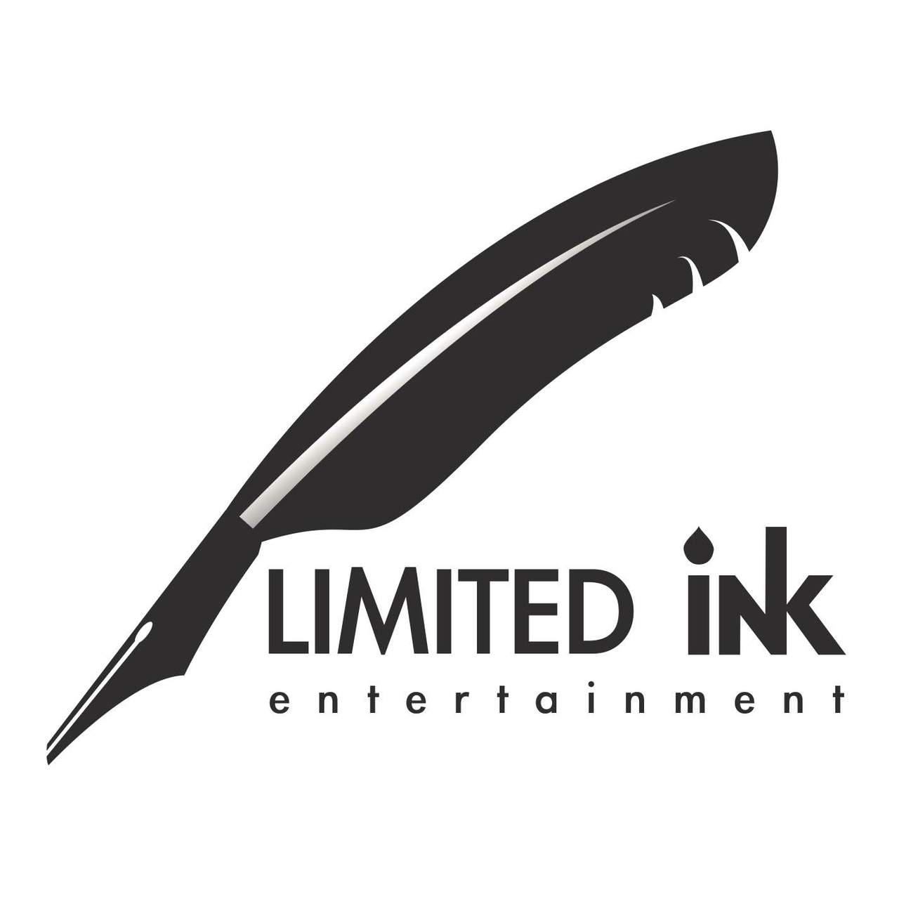 Limited Ink Entertainment Logo