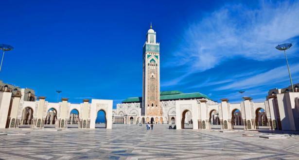 إعادة الفتح التدريجي ل5000 مسجد توزعت بالتناسب مع عدد المساجد بكل منطقة
