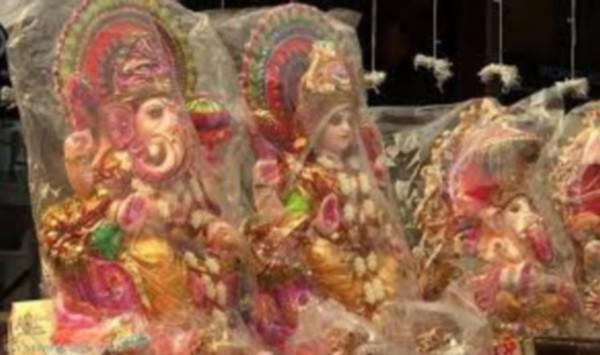 إحالة امرأة للمحاكمة في البحرين بعد تحطيمها مجسمات هندوسية