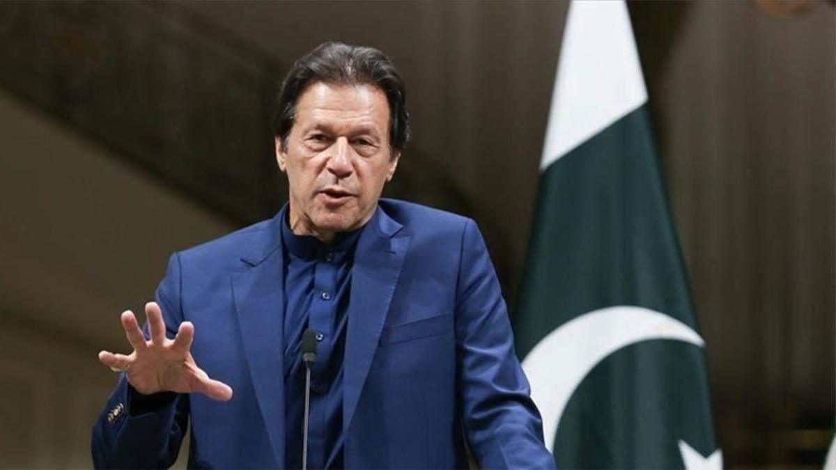 """رئيس وزراء باكستان ينتقد الإسلاموفوبيا و""""شارلي إيبدو"""""""