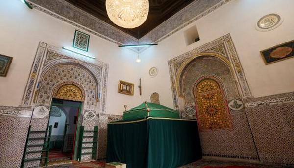 آسفي: غوص في عمق زاوية سيدي أبو محمد صالح الماجري