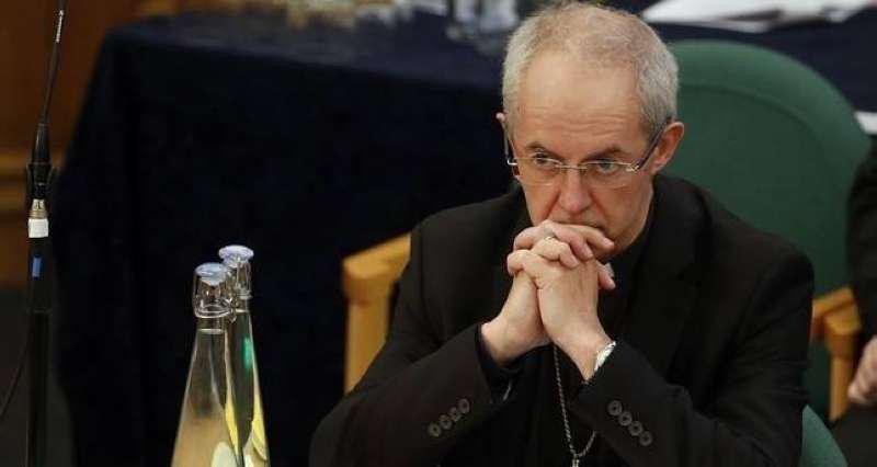 الكنيسة الأنغليكانية تعتذر لضحايا الانتهاكات الجنسية المرتكبة من الكهنة