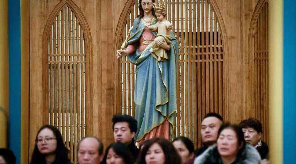 الصين والفاتيكان يقرران تمديد اتفاق عام 2018 بشأن تعيين أساقفة